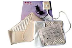 遠赤外線家庭用治療器「遠赤外線治療パッド」