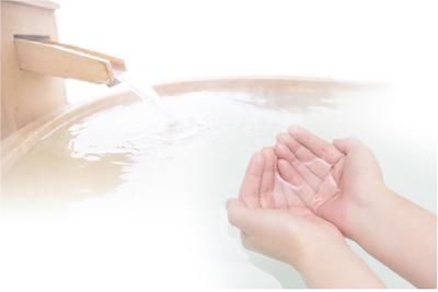 いい湯種®(■アルカリ性でお肌がつるつるに)